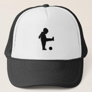 Innocent Boy Records Trucker Hat (Logo Only)