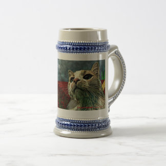 Innocent Bystander Beer Stein