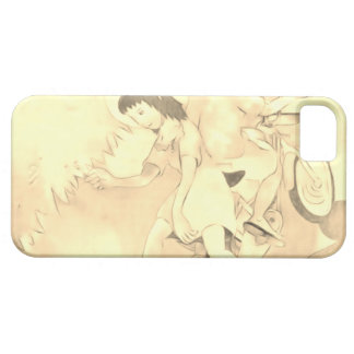 Innocent days iPhone 5 cover