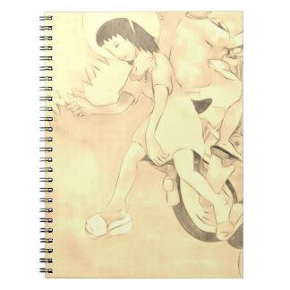 Innocent Days Notebooks