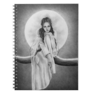 Innocent Heart Fairy Notebook