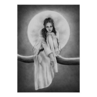 Innocent Heart Fairy Poster