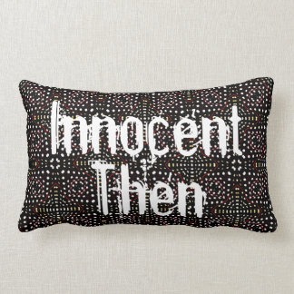 Innocent Then Lumbar Pillow