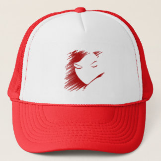 Innocent Trucker Hat