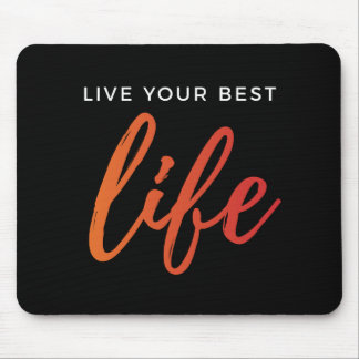 Innov8tive Nutrition Mouse Pad