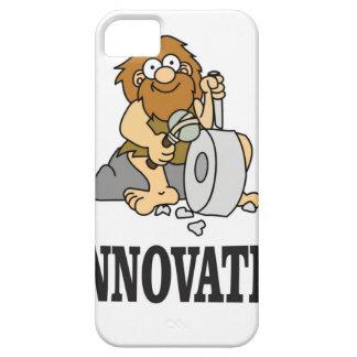 innovation caveman iPhone 5 case