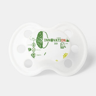Innovation Day - Appreciation Day Pacifier