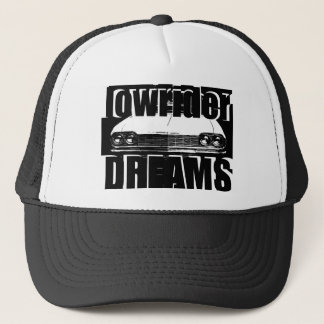 "InnovativDezynz's ""LOWRIDER DREAMS"" Caps"