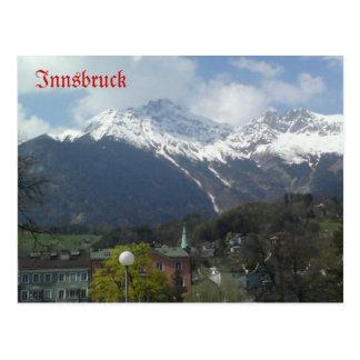 Innsbruck Postcard
