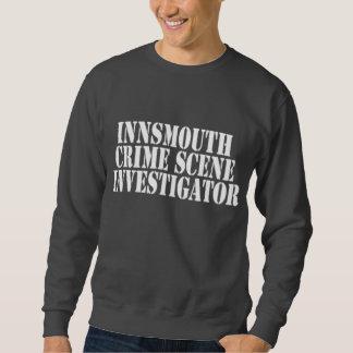 Innsmouth Crime Scene Sweatshirt