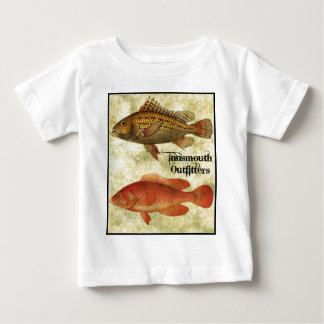 Innsmouth Outfitters Baby T-Shirt