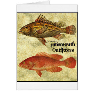 Innsmouth Outfitters Card
