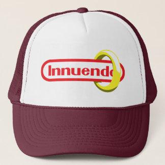 Innuendo Trucker Hat