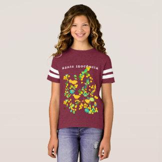 Inocência saint: Childish t-shirt