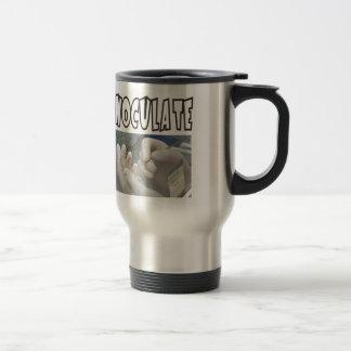 Inoculate Travel Mug