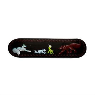 Inola Pack Skateboard