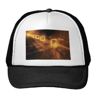Input Ballcap Trucker Hat