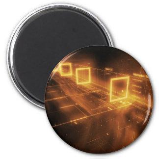Input Magnet