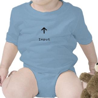 Input / Output Tee Shirt