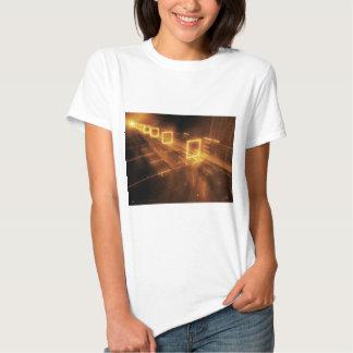 Input Vertical T Tee Shirts