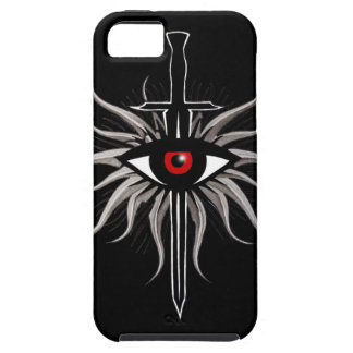 Inquisition Symbol Case For The iPhone 5