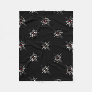 Inquisition Symbol Fleece Blanket