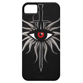 Inquisition Symbol iPhone 5 Covers