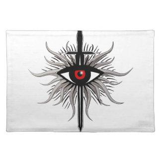 Inquisition Symbol Placemat