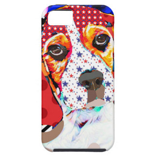 Insane person for Beagle iPhone 5 Covers