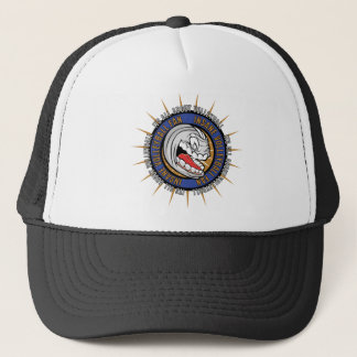 Insane Volleyball Fan Trucker Hat