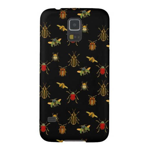 Insect Argyle Samsung Galaxy Nexus Case