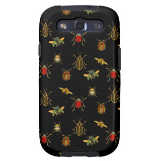 Insect Argyle Galaxy SIII Cases