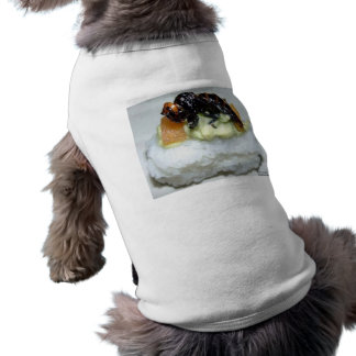 Insect (Bee) Sushi Gifts Tees & Collectibles Dog Tee Shirt