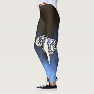 Insect Butterfly Leggings
