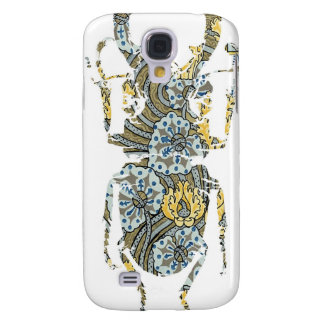 Insect Illustration HTC Vivid Covers