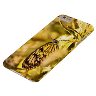 Insect Themed Barely There iPhone 6 Plus Case