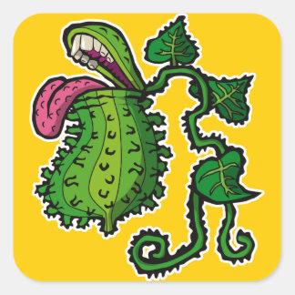 Insectivore Autocollant