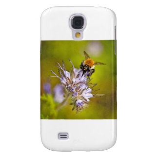 Insects Samsung Galaxy S4 Cases