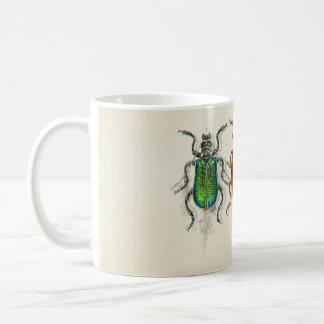 INSECTs Coffee Mug