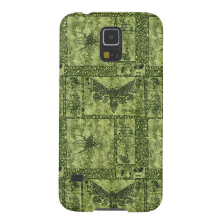 Insects Galaxy S5 Cases