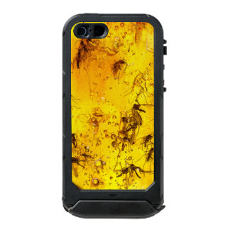Insects in amber incipio ATLAS ID™ iPhone 5 case