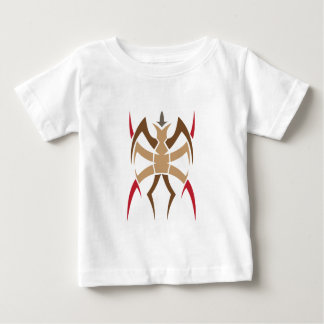 insects-tattoo-(White) T-shirt
