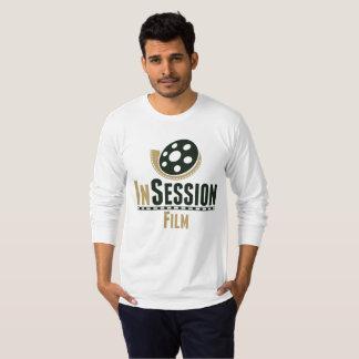 InSession Film Men's Long Sleeve T-Shirt