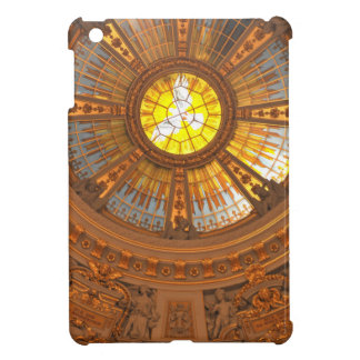 Inside Berlin Cathedral (Berliner Dom) iPad Mini Cover