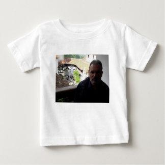 Inside look at Bran Castle. Dracula? Baby T-Shirt