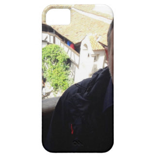Inside look at Bran Castle. Dracula? iPhone 5 Cover