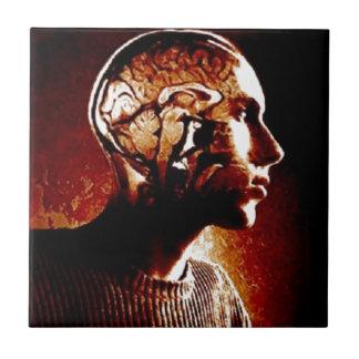 Inside my Head, Showing Brain Activity Tile