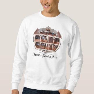 Inside Noahs Ark Sweat Shirt
