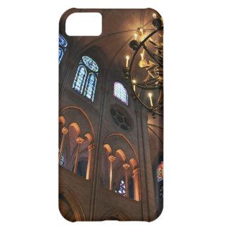 Inside Notre Dame iPhone 5C Case