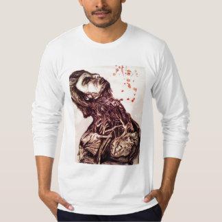 Inside the body T-Shirt